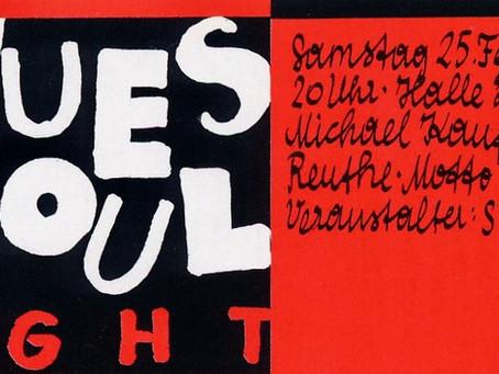 Die Blues & Soul Night in Reuthe