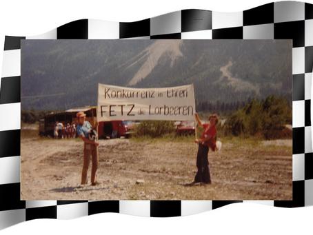 Die vergessenen Champions, Teil III Moto-Crosser aus dem Bregenzerwald