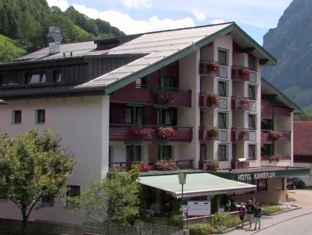 Die Geschichte des Hotel Kanisfluh