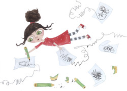 Mara_Children's_book