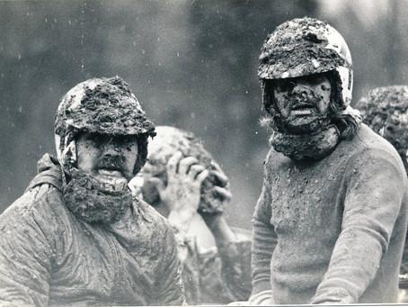 Ranner & Ranner the Road Runners
