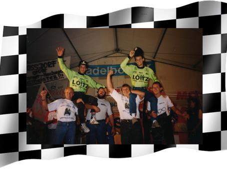 Die vergessenen Champions, Teil VIII Moto-Crosser aus dem Bregenzerwald