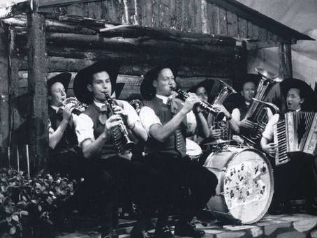 Bauernkapelle Egg - The Farmers Band