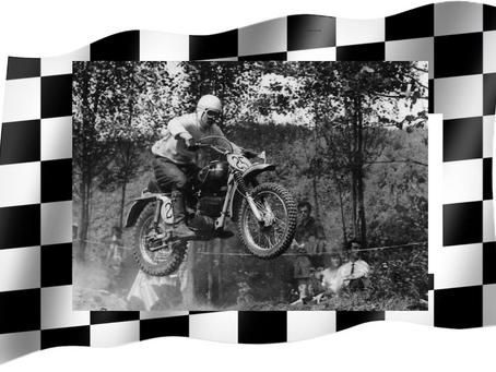 Die vergessenen Champions, Teil I Moto-Crosser aus dem Bregenzerwald