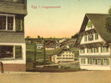 Egg, ein Gasthaus Universum