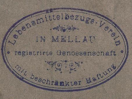 Konsum Mellau - 120 Jahre Nahversorgung