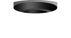 Topographic Aluminium Shell