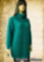 вязание, вязание на заказ, вязаный джемпер, джемпер женский, удлиненный джемпер, свитер-платье, платье вязаное, туника вязаная, вязание для женщин