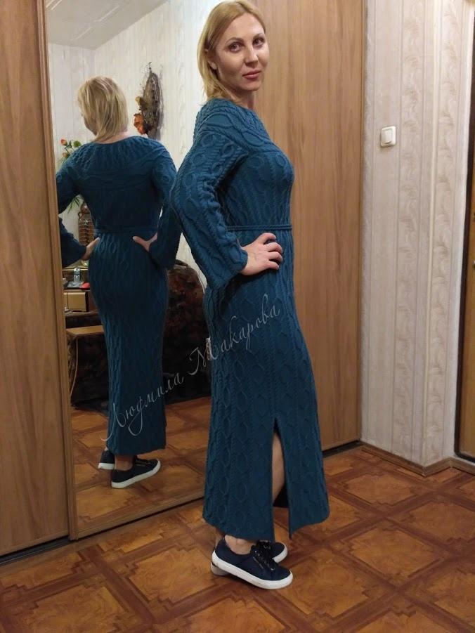"""Платье в стиле """"Шамони""""770975581"""