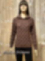зание на заказ, свитер спицами