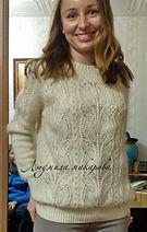 вязание на заказ, вязание на заказ Москва, вязаный джемпер на заказ, вязаный женский джемпер,