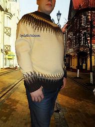 вязание, ручная работа, вязание на заказ, свитер, вязаный свитер, вязаная одежда на заказ