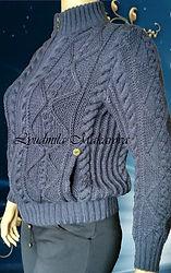 вязание на заказ, Вязаная одежда для мужчин, вязание для мужчин