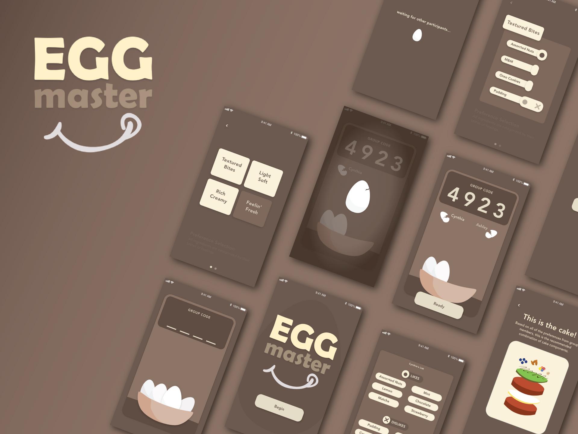 EggMaster