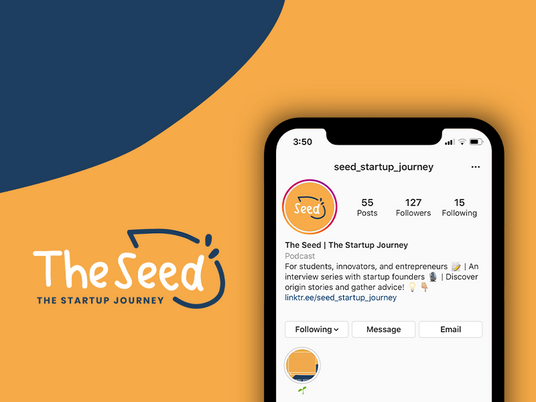 The Seed, The Startup Journey