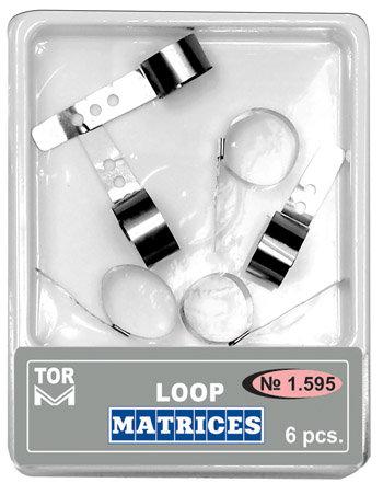 LOOP MATRICES 5mm