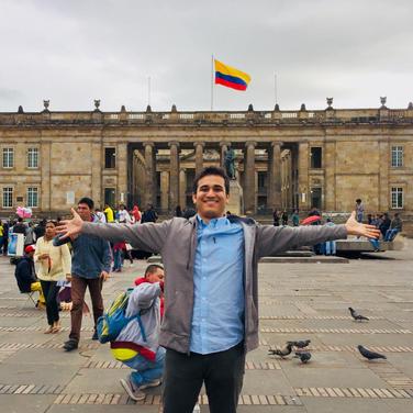 CONGRESO DE LA REPUBLICA DE COLOMBIA, 2018