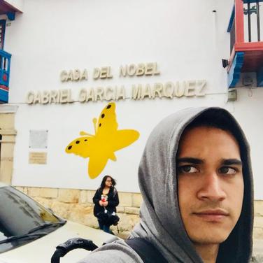 ZIPAQUIRA, 2018