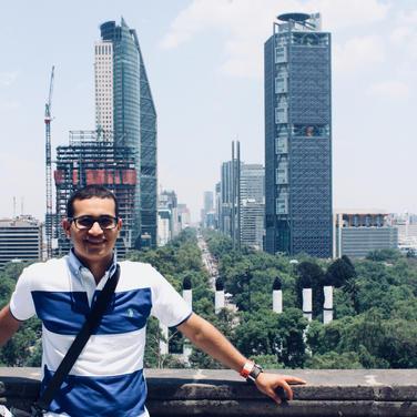 CIUDAD DE MEXICO, 2017