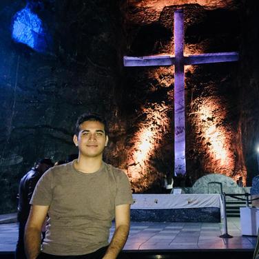 CATEDRAL DE SAL, 2018