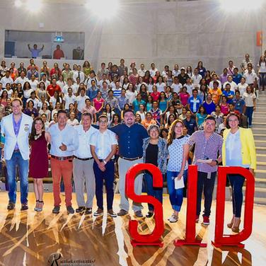 CIERRE DE SID 2016