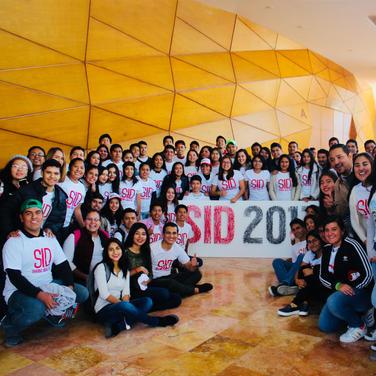150 ESTUDIANTES DE LA HUASTECA TRANSLADADOS AL SID2017