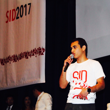 DISCURSO SID 2017
