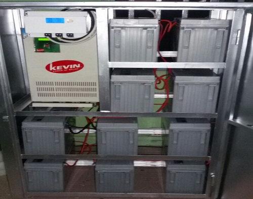 7.5kva 12 batteries