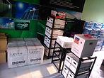 GP Inverters & Solar