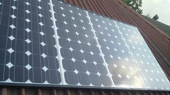 Solar Panels 150W