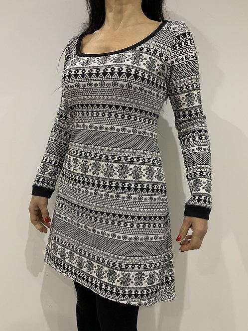 Vestido de malha SUSANA SOUSA