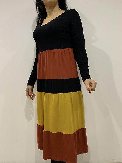 Vestido de malha MOBILIZE