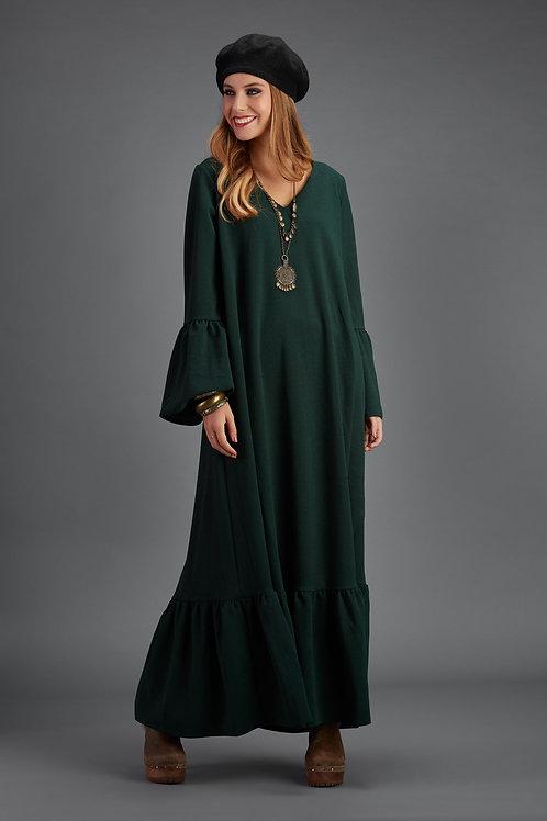Vestido comprido BOHOME