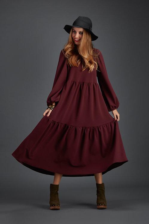 Vestido BOHOME