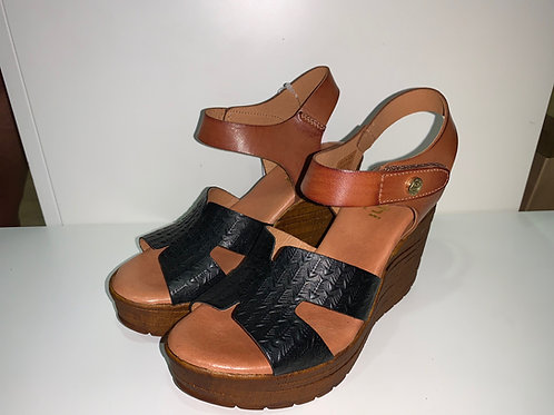 Sandálias altas SACCHI