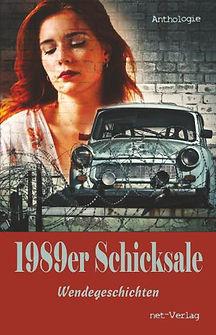 1989 Schicksale Wendegeschichten Sabine Reifenstahl