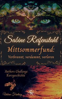 Sabine Reifenstahl Coverrelease