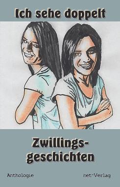 Ich sehe doppelt, Zwillingsgeschichten, Sabine Reifenstahl