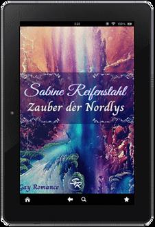 Sabine Reifenstahl Zauber der Nordlys