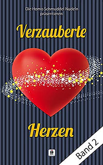 Verzauberte Herzen, Sabine Reifenstahl, HomoSchmuddelnudeln