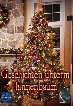 Geschichten unterm Tannenbaum, Sabine Reifenstahl