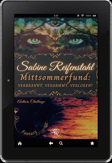 Sabine Reifenstahl Mittsommerfund