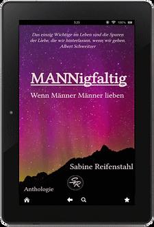 Sabine Reifenstahl MANNigfaltig