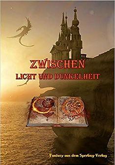 Zwischen Licht und Dunkelheit, Sabine Reifenstahl, Fantasy