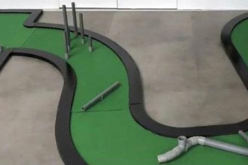 Parcours Mini Golf