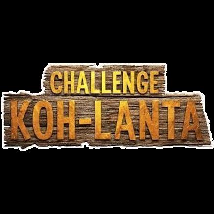 Challenge koh-lanta de Slysmile Location