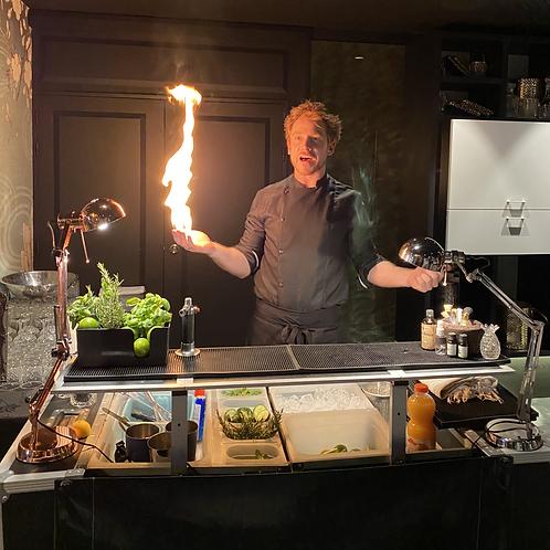 Magie de Cocktails