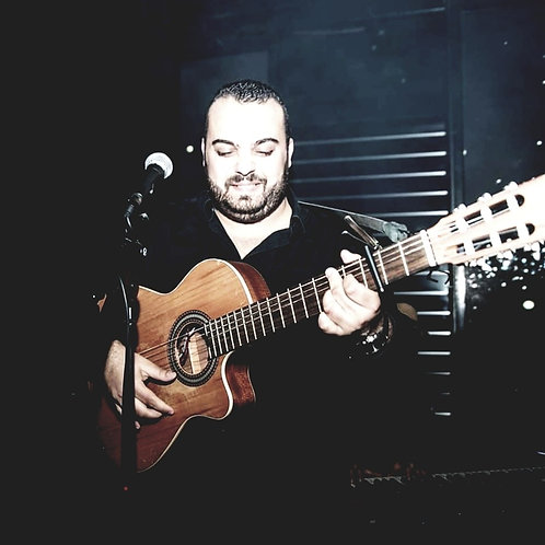 José Chanteur Gipsy