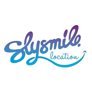 SLYSMILE LOCATION - Logo 2000x200 BLC.pn