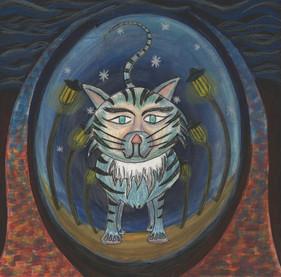 """""""Cats"""" Album Art"""